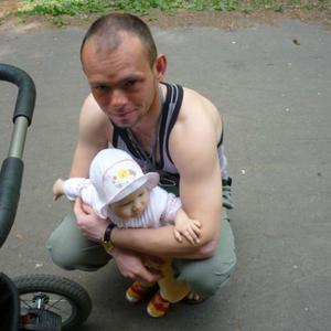 Кирилл, 35 лет, Омск