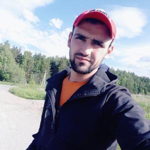 Саид, 30 лет, Березовский
