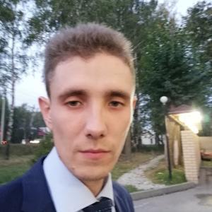 Владимир, 29 лет, Новочебоксарск
