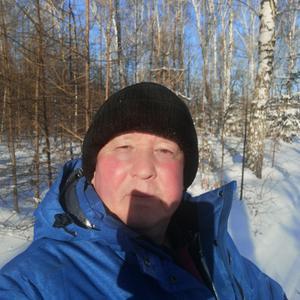 Зуфар, 61 год, Новосибирск