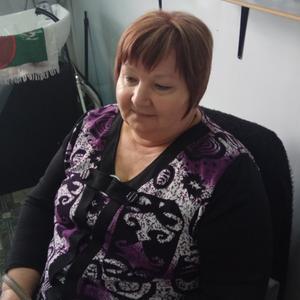 Люба, 66 лет, Петрозаводск