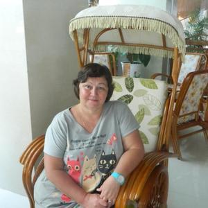 Абдрахманова Жанна, 60 лет, Нижневартовск