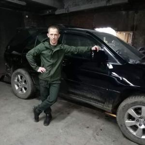 Анатолий, 31 год, Иркутск