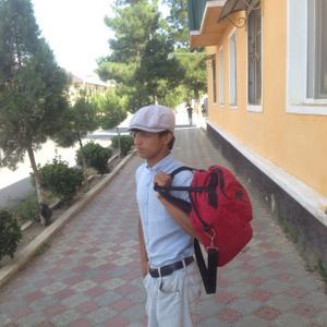 Abu, 22 года, Москва