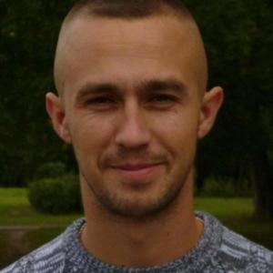 Макс Дунаев, 35 лет, Климовск