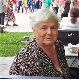 Валентина, 72 года, Новосибирск