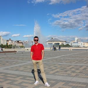 Евгений, 36 лет, Октябрьский