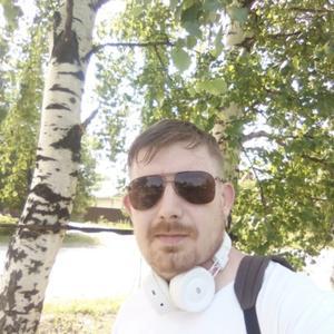Александр Кашин, 34 года, Пермь