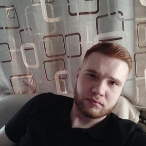 Сергей Мартыненко, 22 года, Мариинск