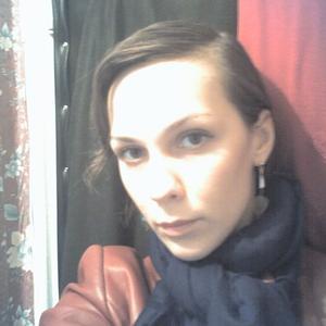 Юлия, 40 лет, Бикин