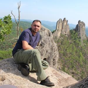 Виталий, 45 лет, Владивосток
