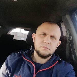 Дмитрий, 37 лет, Спасск-Дальний