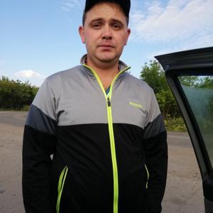 Алексадр Губанов, 35 лет, Троицк