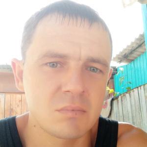 Владимир, 37 лет, Дальнереченск