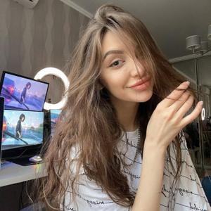 Елена, 22 года, Липецк