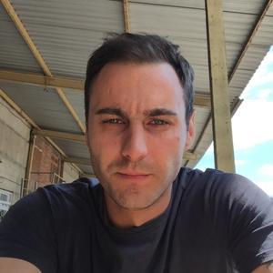Юрий, 29 лет, Красноярск