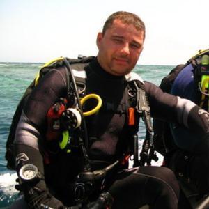 Ныряльщик, 42 года, Тюмень