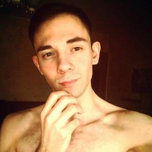 Dassvin, 28 лет, Чайковский