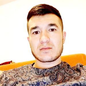 Сахоб, 25 лет, Гатчина