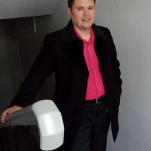 Ринат, 40 лет, Красноярск