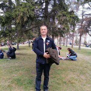 Иван Макаров, 45 лет, Иркутск