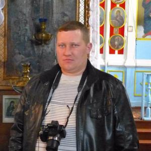 Александр, 40 лет, Кирсанов