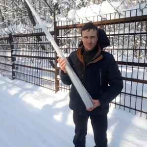 Vovanchik, 40 лет, Москва