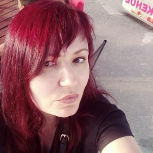 Елена, 44 года, Екатеринбург