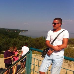Виталий, 40 лет, Калининград