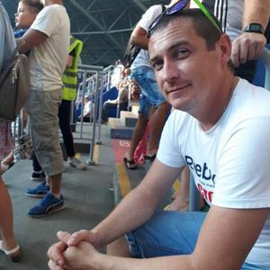 Андрей, 36 лет, Самара