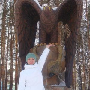 Lina, 45 лет, Осинники