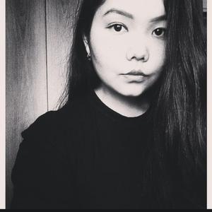 Ольга, 24 года, Горно-Алтайск