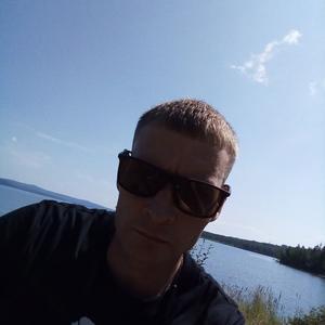 Макс, 39 лет, Усть-Илимск