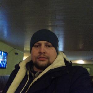 Роман Александрович Ткачев, 38 лет, Костомукша