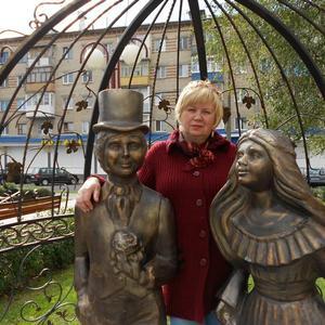 Татьяна, 68 лет, Мурманск