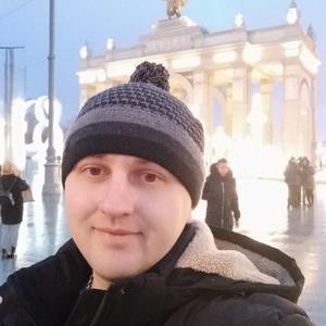 Дима, 34 года, Оха