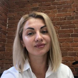 Елена, 39 лет, Москва
