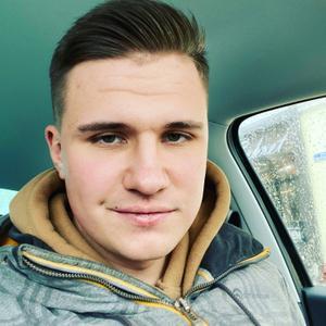 Миша, 23 года, Брянск