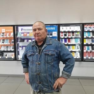 Александр, 73 года, Братск