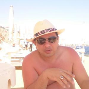 Антон, 46 лет, Ставрополь