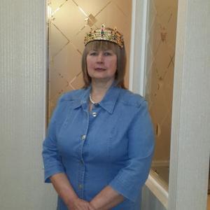 Tatyana, 63 года, Красноярск