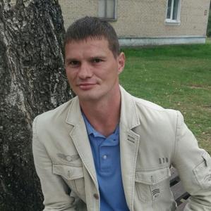 Vitaliy, 41 год, Рославль