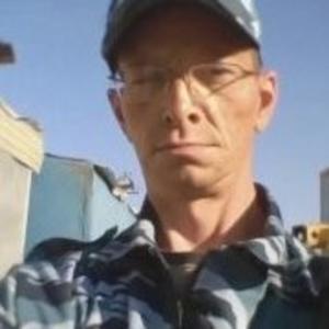 Алексей, 44 года, Оренбург