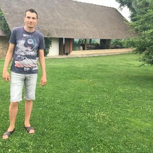 Олег, 40 лет, Новороссийск