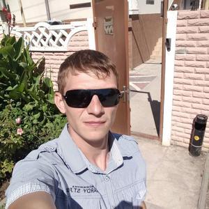 Евгений, 27 лет, Феодосия