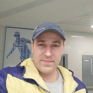 Павел, 40 лет, Смоленск