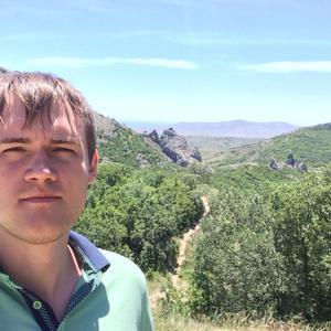 Антон, 30 лет, Симферополь