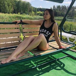 Вика, 26 лет, Новосибирск