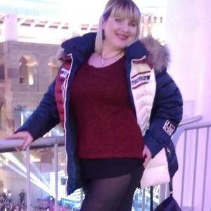 Tatyana, 44 года, Валуйки