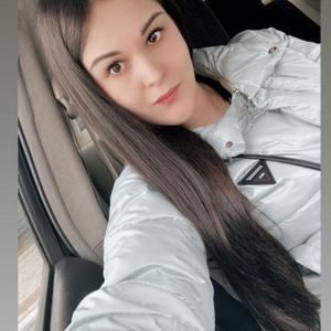 Кристина, 25 лет, Свободный